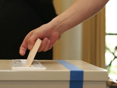 The government wants to see a higher voter turnout of non-Luxembourgers in October's municipal elections.