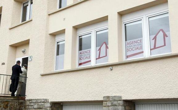 luxemburger wort 174 personnes ont trouv un toit gr ce l 39 agence immobili re sociale. Black Bedroom Furniture Sets. Home Design Ideas