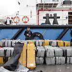 Judiciária apreende 2,5 toneladas de cocaína