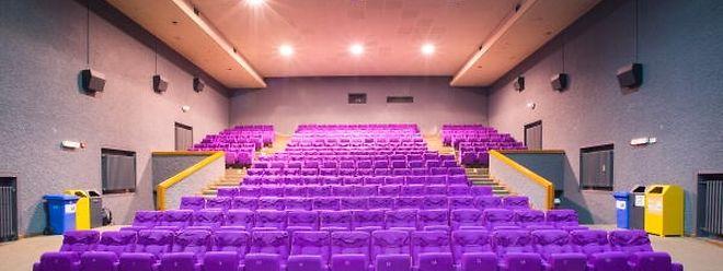 Die Stadt will das Kino übernehmen.