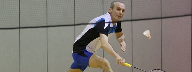 O português que é referência no badminton a8d088f954fc0