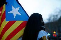 Katalonien hatte am 1. Oktober ein illegales Referendum über die Abspaltung der Region von Spanien durchgeführt.