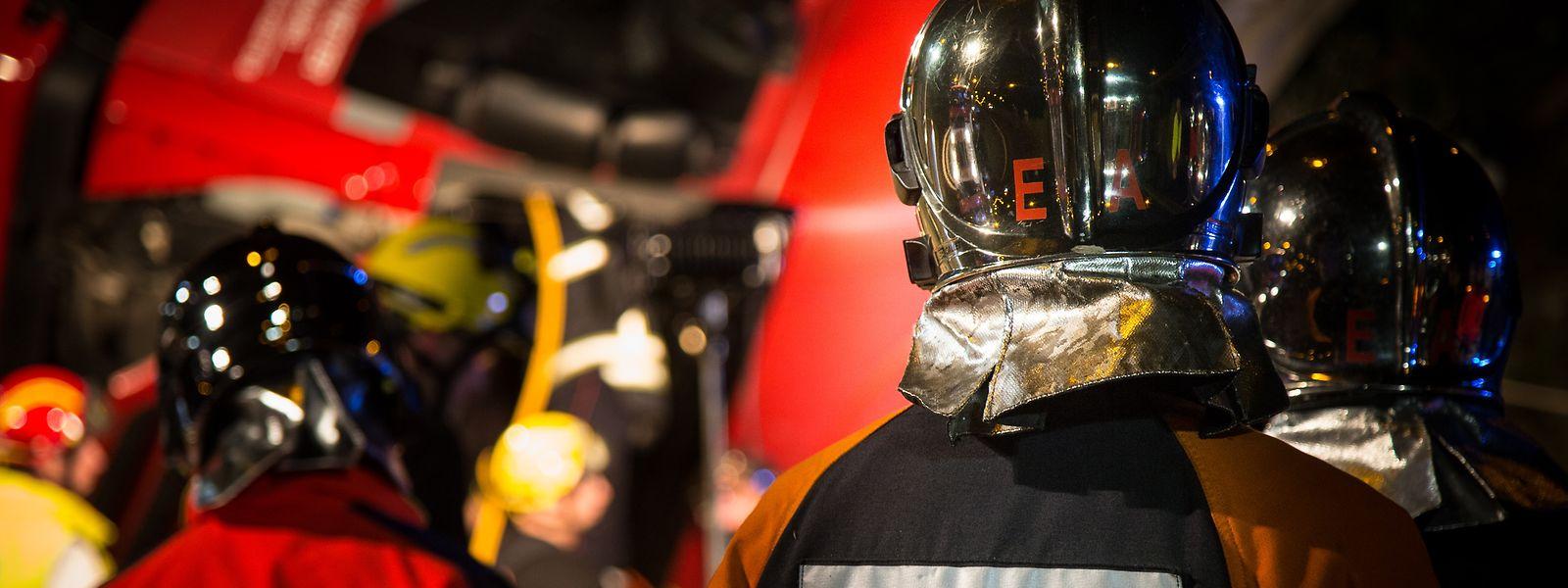 Seit dem 1. Januar dieses Jahres wurden Mitarbeiter der Rettungsdienste bereits 27 Mal verbal angegriffen, körperlich attackiert oder mit einer Waffe bedroht.
