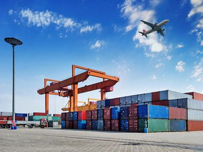 Ein Freihandelsabkommen könnte zu mehr Wirtschaftswachstum und mehr Arbeitsplätzen führen.