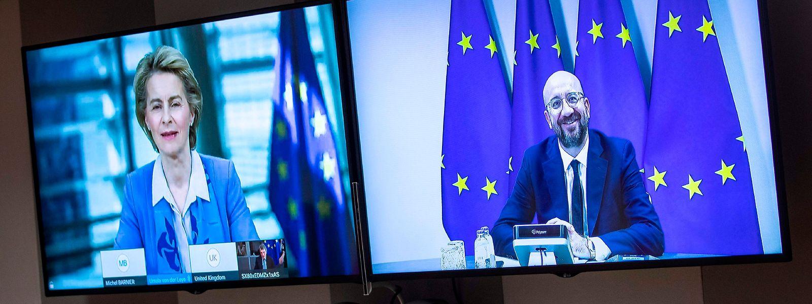 Pour l'Europe, le respect des droits de l'homme et des libertés fondamentales doit former «une part importante des négociations sur l'accord d'investissement UE-Chine».