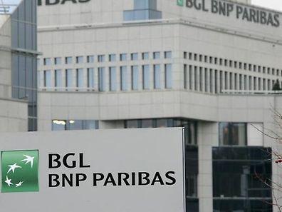 Les agences luxembourgeoises de la BGL BNP Paribas ne sont pas touchées par la réduction des agences prévue par la banque française.