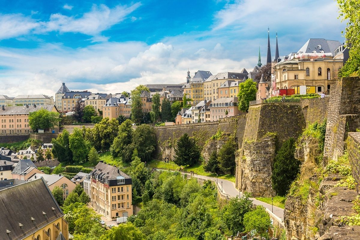 There are plenty of social groups available in Luxembourg Photo: Shutterstock