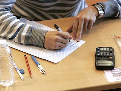 Die Pisa-Studie wird alle drei Jahre im Auftrag der OECD organisiert. Am Dienstag werden die Ergebnisse für Luxemburg vorgestellt.