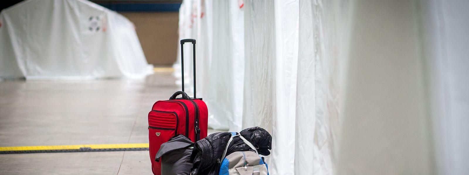 Die Zahl der Asylbewerber reißt nicht ab. 2018 zählte die Immigrationsbehörde 2.205 Anträge.