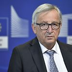 Operação correu bem e Juncker está a recuperar