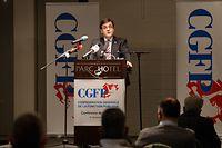 Politik, CGFP, Steve Heiliger Foto: Anouk Antony/Luxemburger Wort