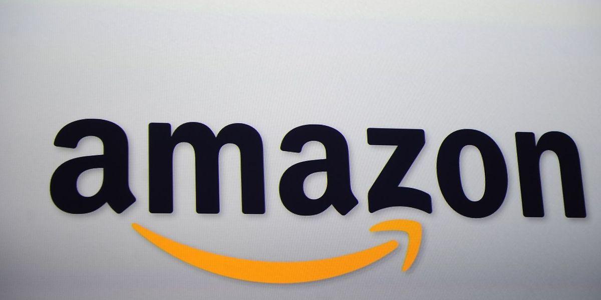 Amazon est l'une des multinationales visées par l'enquête de l'UE.