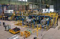 250 Personen arbeiten bei Liberty Steel in Düdelingen - der Kauf wurde seinerzeit durch die Bank Greensill finanziert.