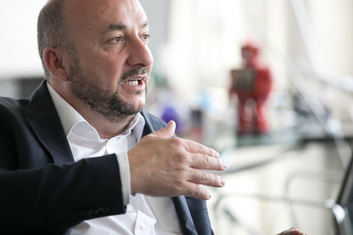 Etienne Schneider: «Fage consomme l'équivalent en eau de 11.000 habitants et non de 20.000».