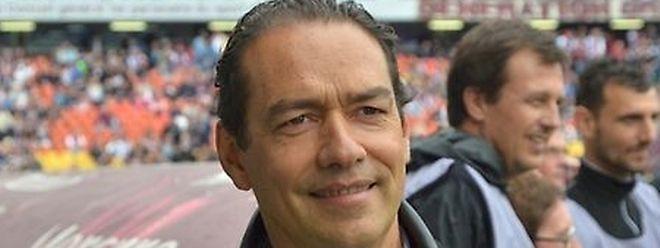 Pour Denis Balbir, «le FC Metz n'occupe pas la place de leader par hasard»
