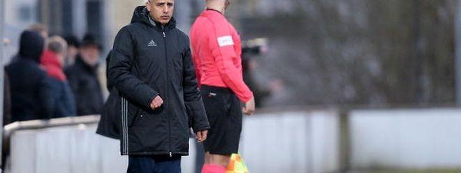 """Samy Smaïli: """"Der Frauenfußball wird am besten entwickelt, indem man auf die Ausbildung der Jugend setzt."""""""