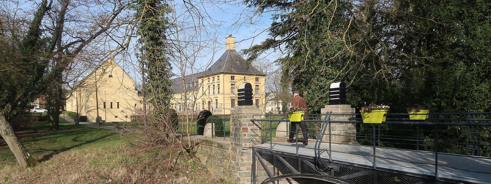 Der Gemeinderat Bettemburg ist besorgt um den Wasserverbrauch der geplanten Joghurtfabrik.