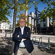 Politik - Nicolas Schmit - Hochöfen Belval - Foto: Pierre Matgé/Luxemburger Wort