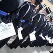 Cérémonie d'Assermentation de la 15e promotion inspecteurs de la police Grand-Ducale. Foto:Gerry Huberty