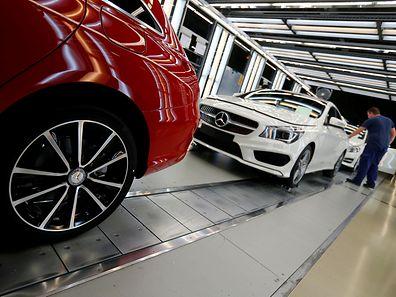 Der deutsche Hersteller nimmt einmal mehr eine Vorreiterrolle ein.