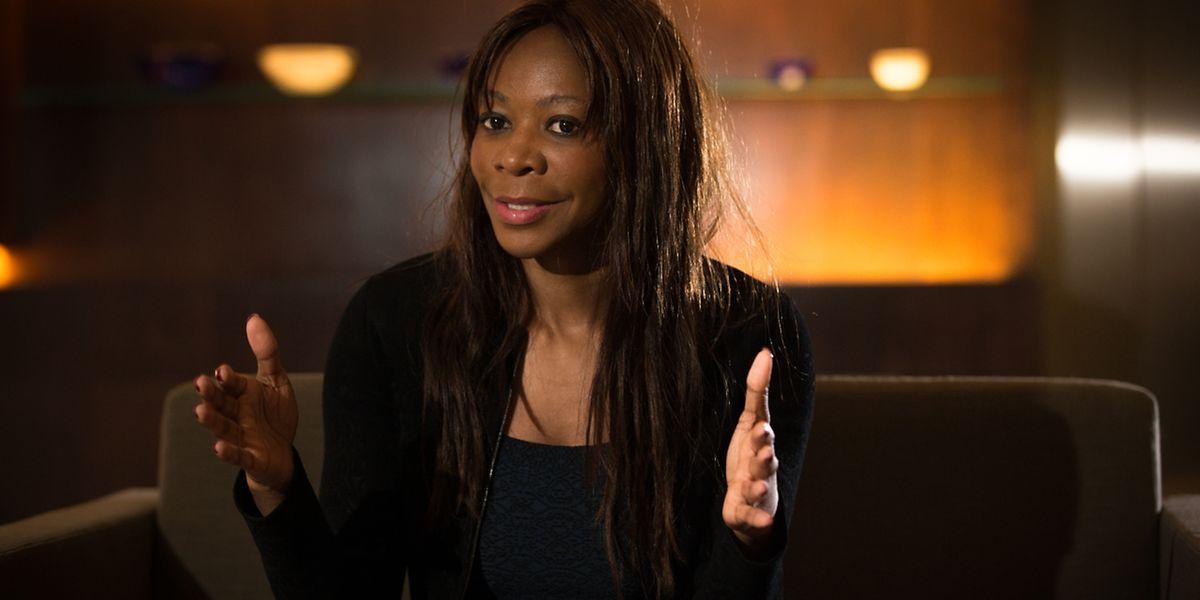 L'économiste zambienne Dambisa Moyo était l'invitée de la BIL hier dans le cadre de son cycle de conférence Repère.