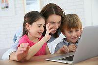 Les recommandations pour les enfants utilisateurs de nouvelles technologies s'adaptent à l'époque et aux outils.