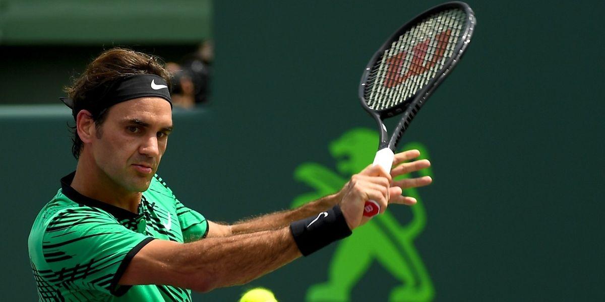 Roger Federer a décroché ce dimanche son 91e titre.