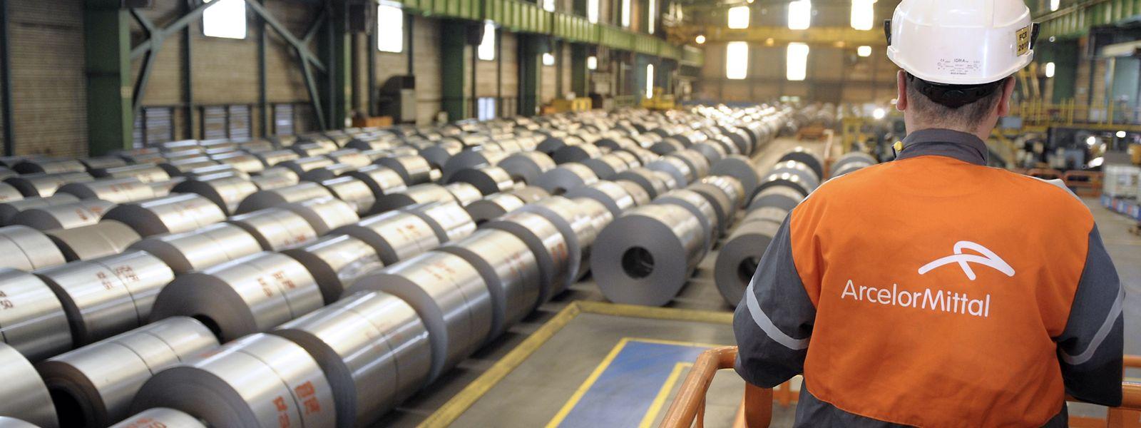 Les premiers signes indiquent que le ralentissement de la demande en acier pourrait se stabiliser en 2020