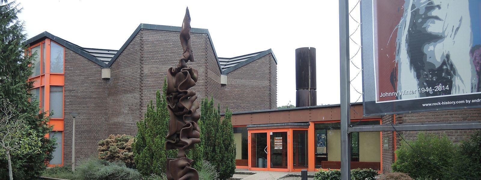 Das Centre Noppeney dient heute noch vier lokalen Vereinigungen für Versammlungen oder als Lagerraum.