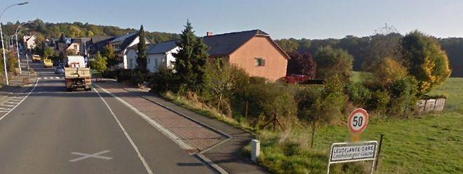 Die neun Hektar Bauland liegen in der Nähe von Leudelange-Gare.