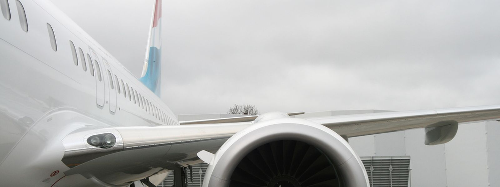 Die 737-800 soll am 25. Februar in Seattle abheben und nach einem Zwischenstopp in Halifax, Kanada, weiter nach Luxemburg fliegen.