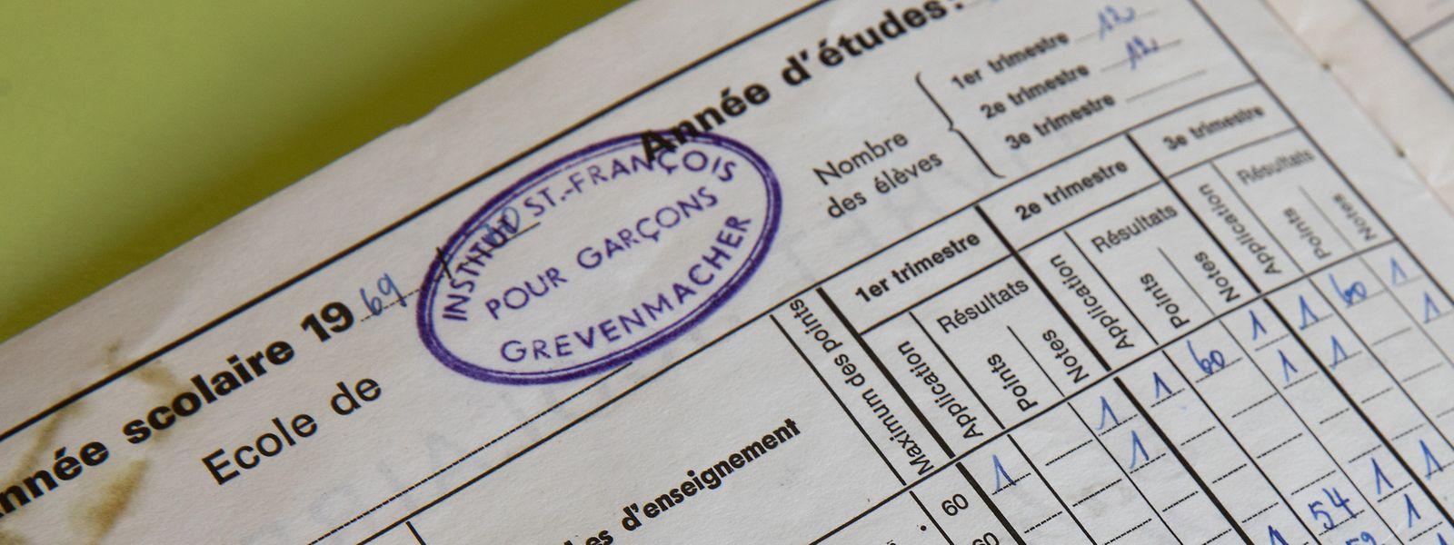 Am Institut St. Francois in Grevenmacher kam es in den 60er und 70er Jahren zu Fällen von sexuellem Missbrauch.