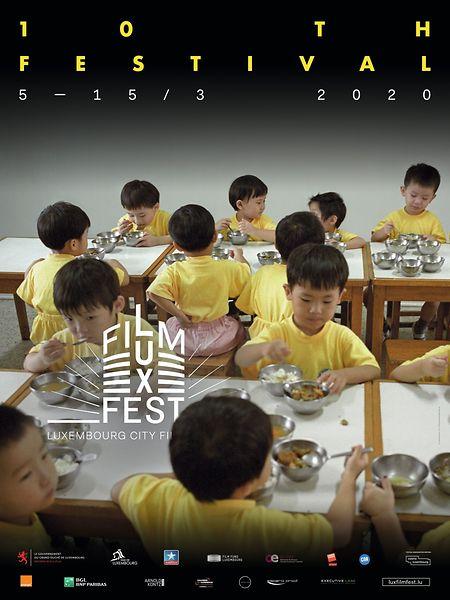 Un rebondissement du LuxFilmFest pendant cette période de confinement permet aux cinéphiles de voir et revoir un certain nombre de films.