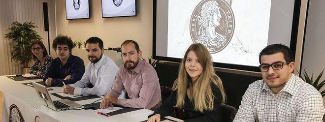 Die Verteter der REEL haben am Donnerstag Details zum Programm der diesjährigen Veranstaltung mitgeteilt.