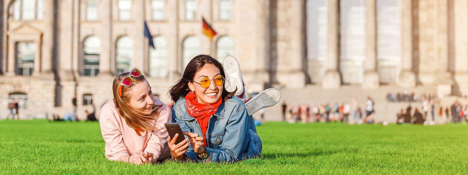 Au Luxembourg, partir à l'étranger durant un semestre durant son bachelor est une obligation.