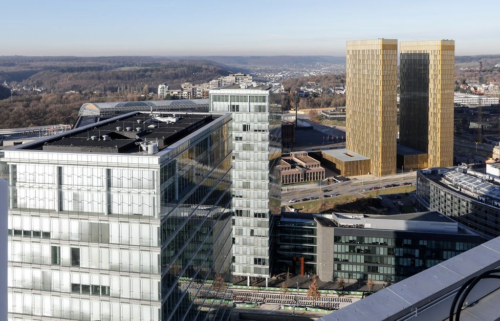 The Luxembourg subsidiary will ensure smooth running of business in the EEA