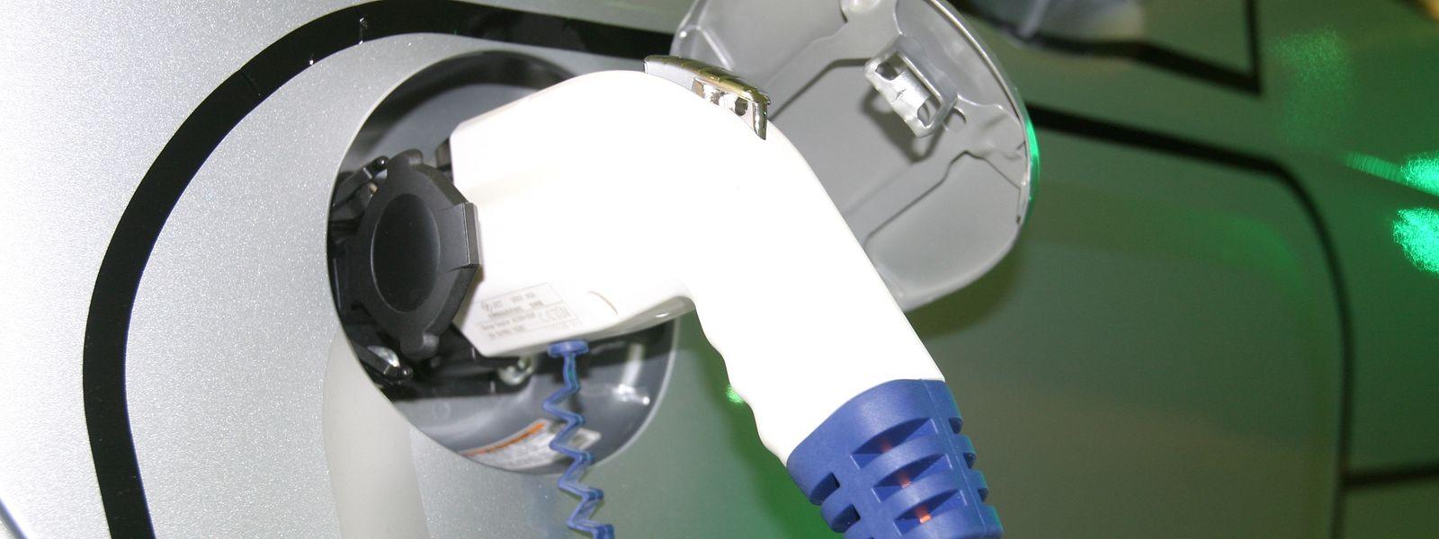 Même si le prix de l'électricité a augmenté en ce début d'année 2020, les coûts d'un véhicule électrique restent limités.