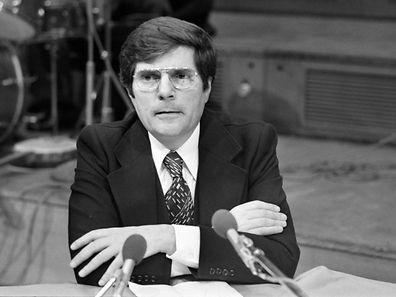 Jean-Christophe Averty en 1977