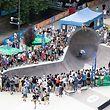 Cash Games / Skateboard, LXB Cup / 22.07.2018 / Skatepark Peitruss, Esch-Alzette / Foto: Christian Kemp