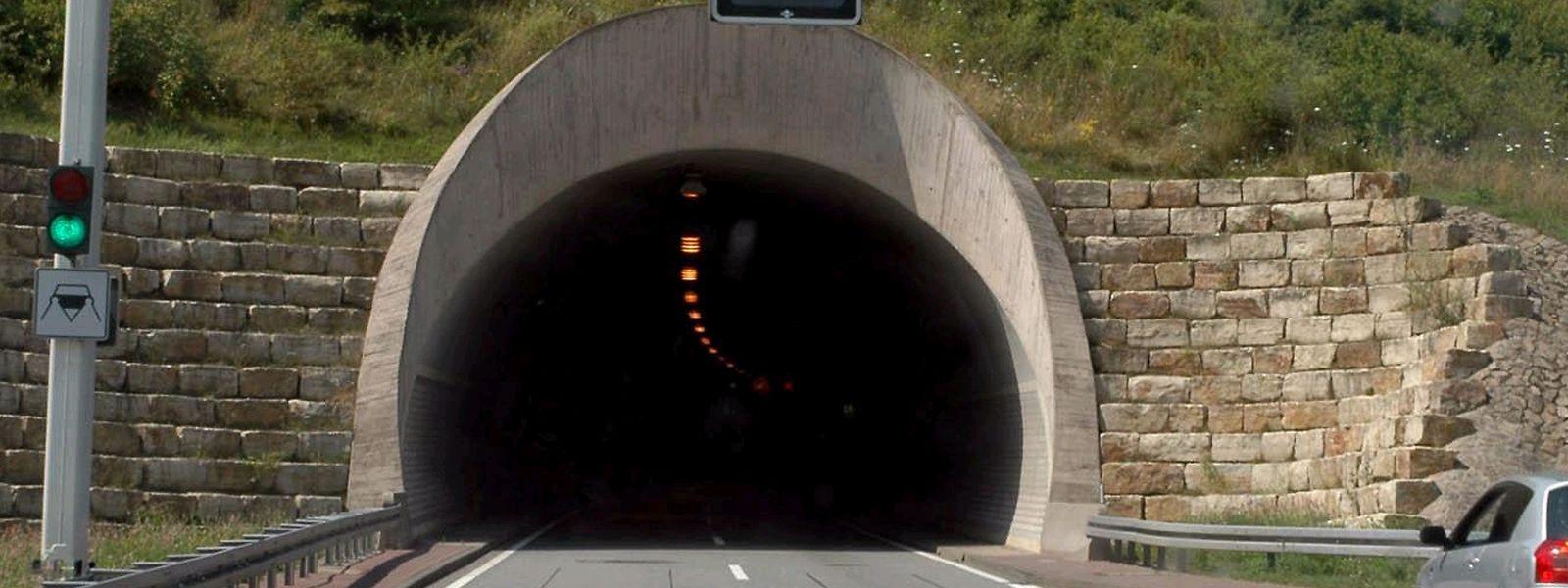 Streckenradare in allen Tunnels?