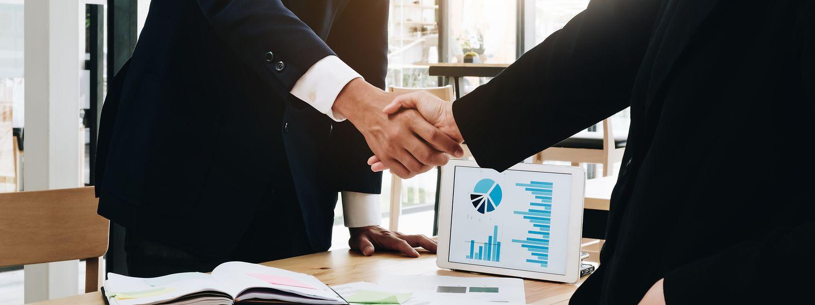 Viele Übernahmen scheitern im Fusionsfieber an den Unternehmenskulturen.