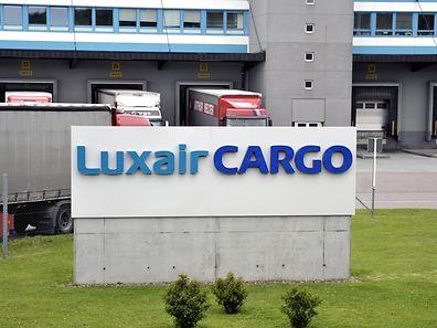Der Bau des Cargocenters begann 1994, zwei Jahre später im April folgte die offizielle Einweihung.