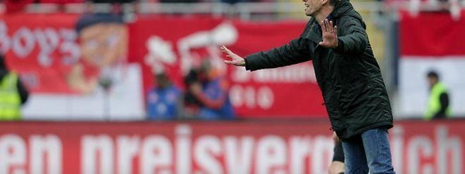 Auf Jeff Strasser warten wichtige Wochen und Monate als Trainer an der Seitenlinie.