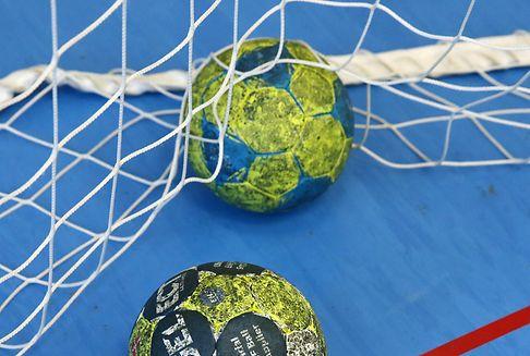Handball: Restart am 30. Januar