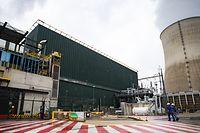 Immer Ärger mit Greenpeace: Die Verantwortlichen der Zentrale in Cattenom wollen von Sicherheitsproblemen nichts wissen.