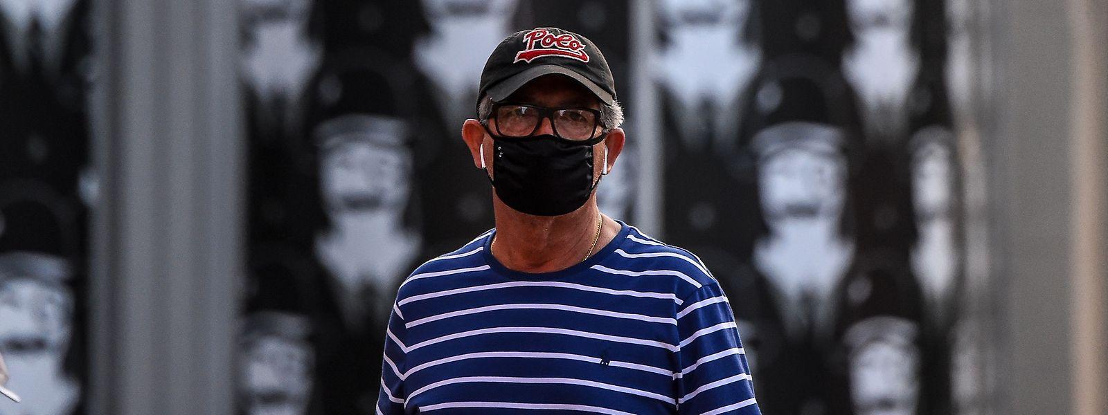 Le masque est obligatoire dans les lieux fréquentés par du public. Des sanctions pourront tomber pour non-respect des consignes.