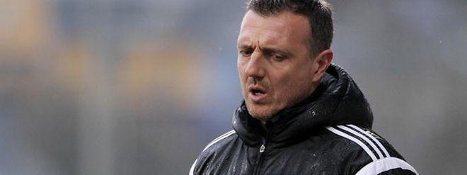Manuel Cardoni hat seinen Vertrag um zwei Jahre verlängert.
