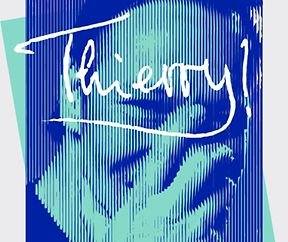 Thierry! D'Expo!
