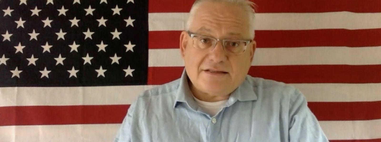 Thomas Spang lebt seit den 1990er Jahren in den USA und ist seit 1999 als US-Korrespondent tätig.