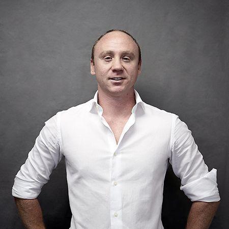 Kyle Aciermo, le dirigeant canadien du centre de recherche d'ispace au Luxembourg